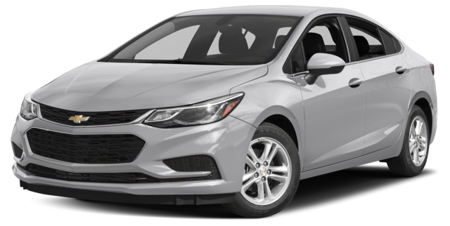 2017 Chevrolet Cruze Frankfort, IL and Lansing, IL 1G1BE5SM5H7196780