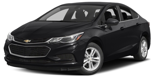 2017 Chevrolet Cruze Frankfort, IL 1G1BE5SM6H7205860