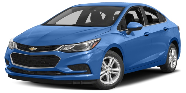 2017 Chevrolet Cruze Frankfort, IL and Lansing, IL 1G1BE5SM5H7178893