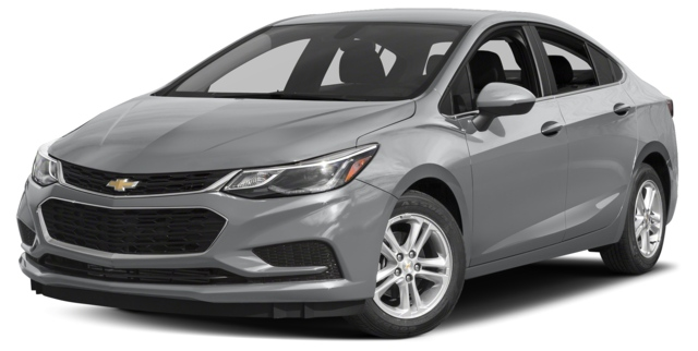 2017 Chevrolet Cruze Lumberton, NJ 1G1BE5SM5H7193488