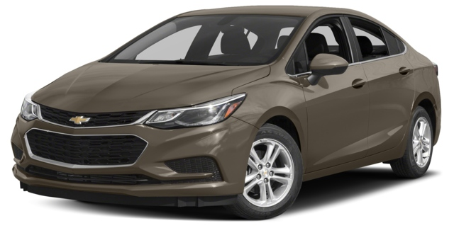2017 Chevrolet Cruze Frankfort, IL and Lansing, IL 1G1BE5SMXH7173477