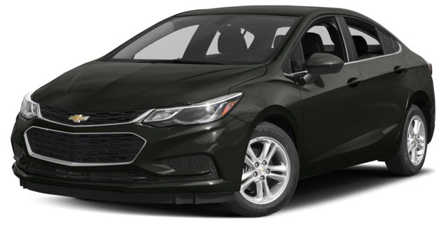 2017 Chevrolet Cruze Frankfort, IL 1G1BE5SM1H7132378