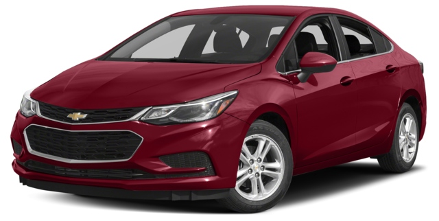 2017 Chevrolet Cruze Frankfort, IL and Lansing, IL 1G1BE5SM2H7219044