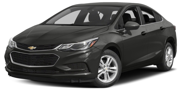 2017 Chevrolet Cruze Arlington, MA 1G1BE5SM7H7216737