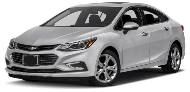2017 Chevrolet Cruze Sarasota 1G1BF5SM9H7208801