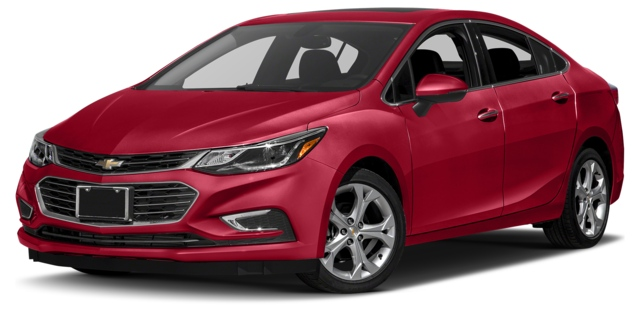 2017 Chevrolet Cruze Bardstown, KY 1G1BF5SM9H7199940