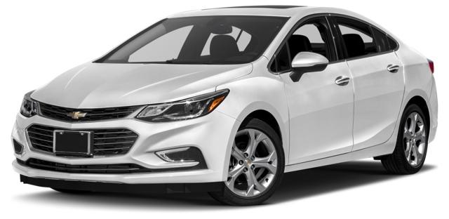 2017 Chevrolet Cruze Lansing, IL 1G1BF5SM2H7205822