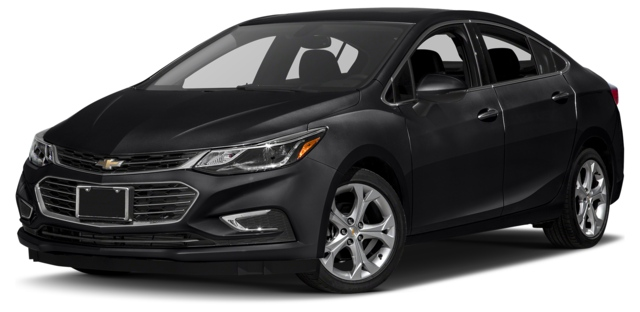 2017 Chevrolet Cruze Bardstown, KY 1G1BF5SM9H7179638