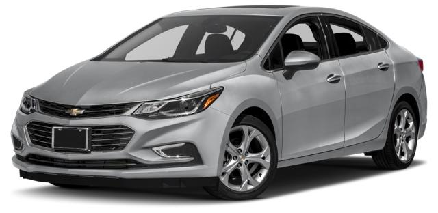 2017 Chevrolet Cruze Burkesville, KY 1G1BF5SM0H7140226