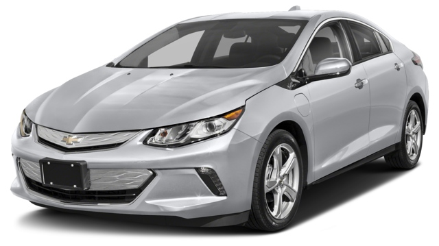 2017 Chevrolet Volt Frankfort, IL and Lansing, IL 1G1RB6S59HU181013