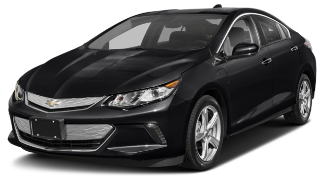 2017 Chevrolet Volt Frankfort, IL and Lansing, IL 1G1RB6S55HU109922