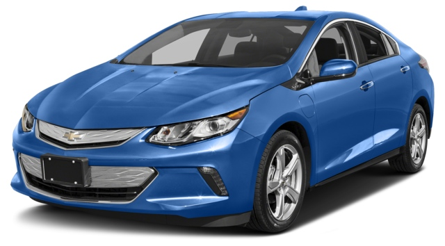 2017 Chevrolet Volt Frankfort, IL and Lansing, IL 1G1RA6S51HU120094