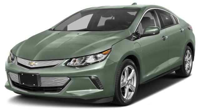 2018 Chevrolet Volt Arlington, MA 1G1RC6S52JU135168