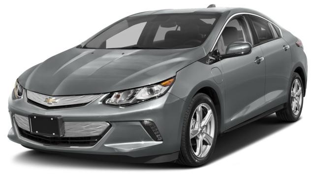 2018 Chevrolet Volt Arlington, MA 1G1RC6S53JU111347
