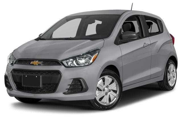 2017 Chevrolet Spark Marshfield,MO KL8CB6SA2HC753659