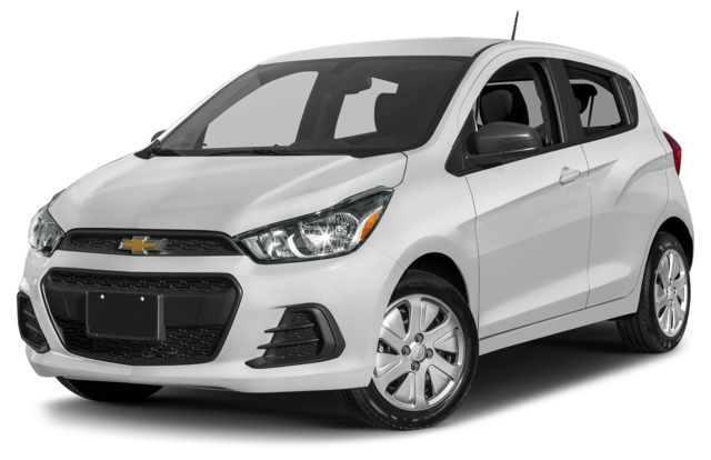 2017 Chevrolet Spark Frankfort, IL and Lansing, IL KL8CB6SA9HC811539