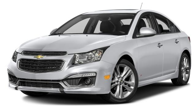 2016 Chevrolet Cruze Limited Racine, WI 1G1PG5SB9G7182331