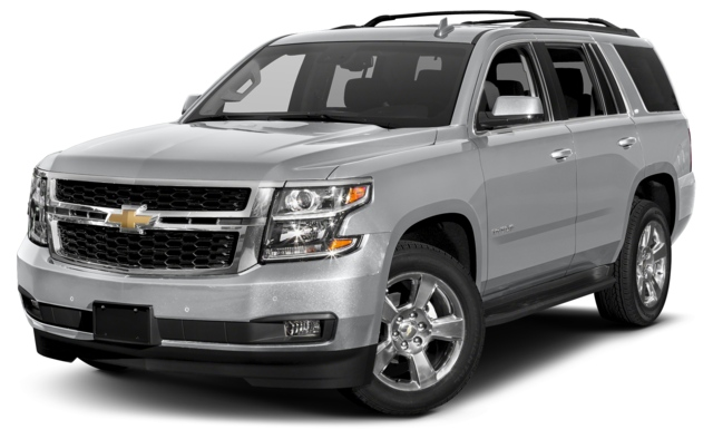 2017 Chevrolet Tahoe Highland, IN 1GNSKAKC2HR271236