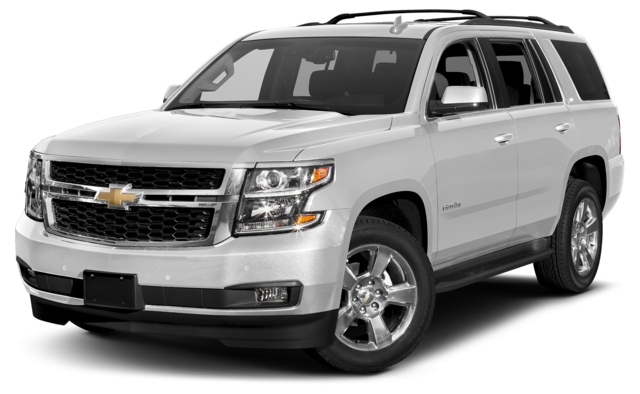 2017 Chevrolet Tahoe Frankfort, IL and Lansing, IL 1GNSKAKCXHR180313
