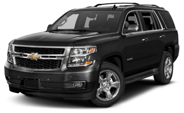 2017 Chevrolet Tahoe Frankfort, IL and Lansing, IL 1GNSKBKC0HR224695
