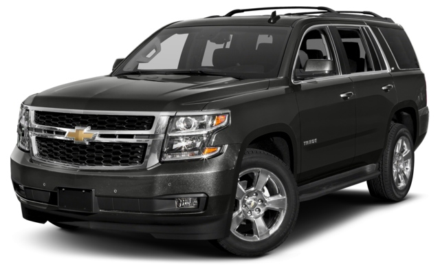 2017 Chevrolet Tahoe Frankfort, IL and Lansing, IL 1GNSKAKC8HR127965