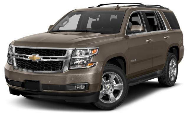 2017 Chevrolet Tahoe Roanoke, AL 1GNSCAKC2HR369437