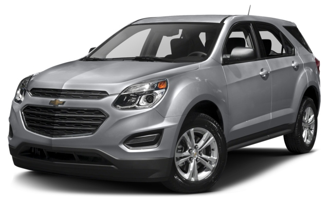 2017 Chevrolet Equinox Frankfort, IL and Lansing, IL 2GNALBEK8H1534405