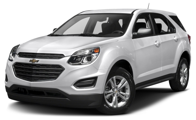2017 Chevrolet Equinox Frankfort, IL and Lansing, IL 2GNALBEK4H1560273