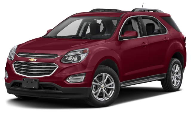 2017 Chevrolet Equinox Frankfort, IL and Lansing, IL 2GNFLFEK2H6246198