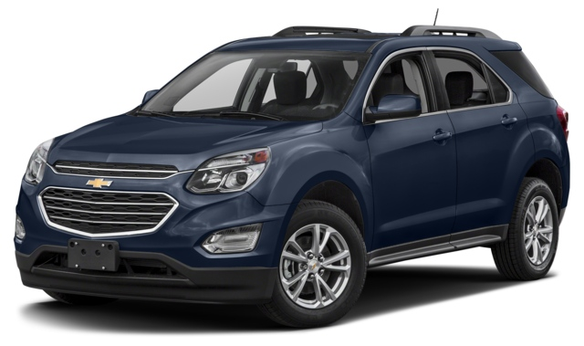 2017 Chevrolet Equinox Highland, IN 2GNALCEK9H1531017