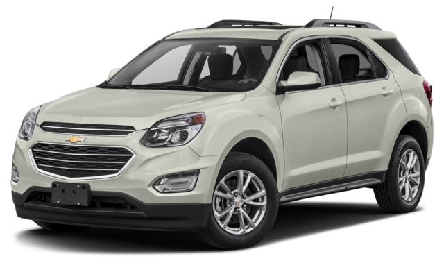 2017 Chevrolet Equinox Frankfort, IL and Lansing, IL 2GNFLFE33H6301153