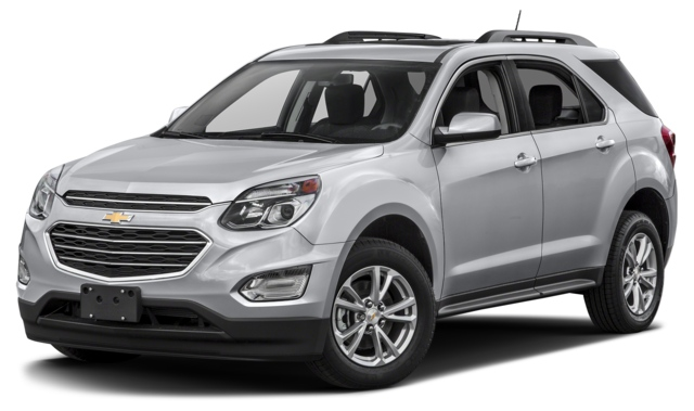 2017 Chevrolet Equinox Frankfort, IL and Lansing, IL 2GNALCEK9H6178085