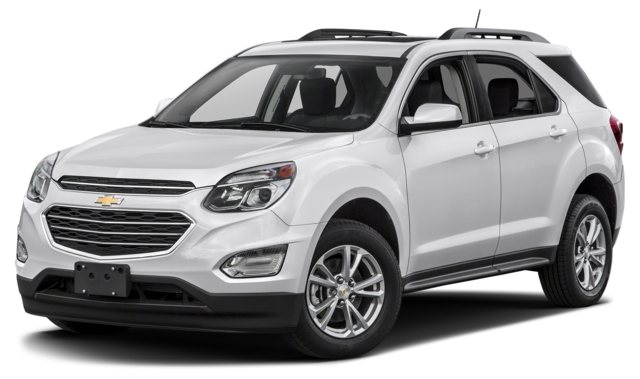 2017 Chevrolet Equinox Frankfort, IL and Lansing, IL 2GNALCEK3H6237809