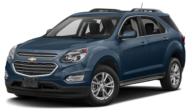 2017 Chevrolet Equinox Highland, IN 2GNALCEK7H6254337