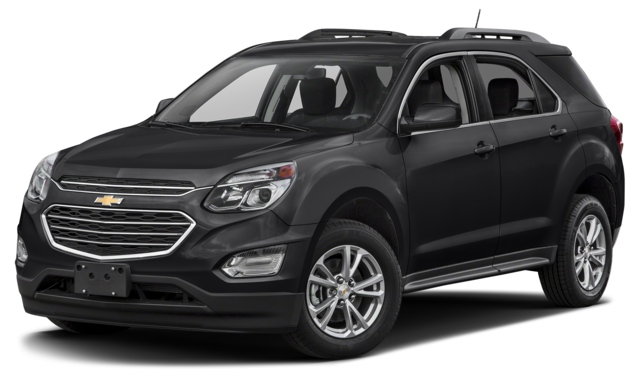 2017 Chevrolet Equinox Frankfort, IL and Lansing, IL 2GNFLFEK3H6270512