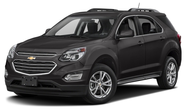 2017 Chevrolet Equinox Frankfort, IL and Lansing, IL 2GNALCEK2H1532980