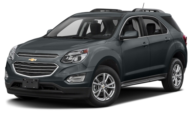 2017 Chevrolet Equinox Highland, IN 2GNALCEK2H6115538