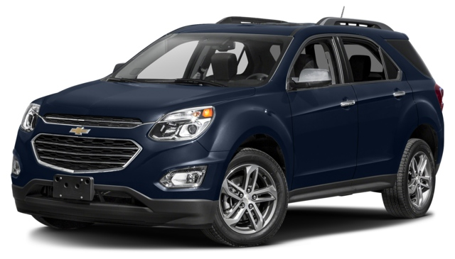 2017 Chevrolet Equinox Frankfort, IL and Lansing, IL 2GNFLGE35H6219964