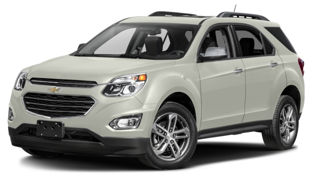 2017 Chevrolet Equinox Frankfort, IL and Lansing, IL 2GNFLGE33H6302891