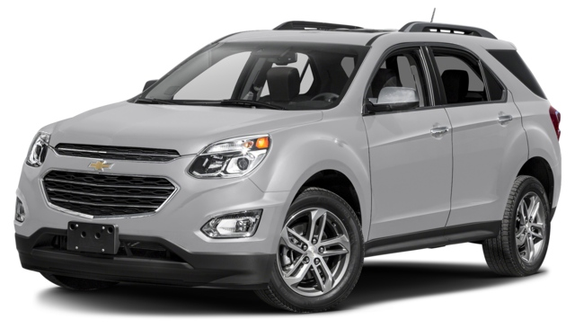 2017 Chevrolet Equinox Frankfort, IL and Lansing, IL 2GNFLGE37H6181850