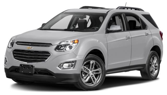 2017 Chevrolet Equinox Frankfort, IL and Lansing, IL 2GNALDEK6H1522944