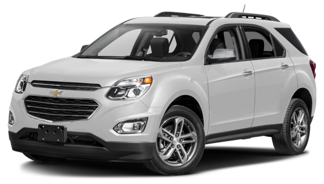 2017 Chevrolet Equinox Frankfort, IL and Lansing, IL 2GNFLGE39H6274689
