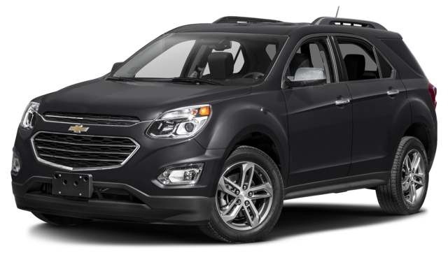 2016 Chevrolet Equinox Highland, IN 2GNALDEK1G1160164