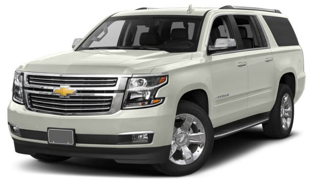 2017 Chevrolet Suburban Highland, IN 1GNSKJKC8HR267966