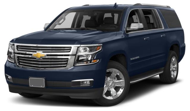 2017 Chevrolet Suburban Mount Vernon, IN 1GNSKJKC4HR337625