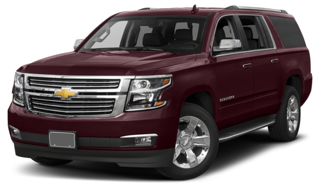 2017 Chevrolet Suburban Jackson, WY. 1GNSKJKCXHR236511
