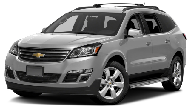 2017 Chevrolet Traverse Frankfort, IL and Lansing, IL 1GNKRGKD1HJ253591