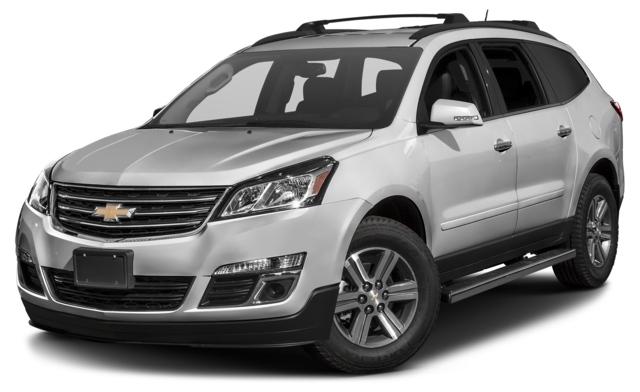 2017 Chevrolet Traverse Jackson, WY. 1GNKVHKD0HJ172745