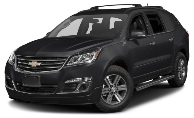 2017 Chevrolet Traverse Highland, IN 1GNKRHKD3HJ267370