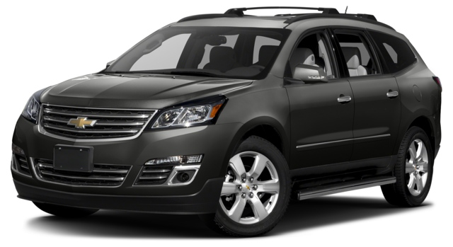 2017 Chevrolet Traverse Lansing, IL 1GNKVJKD6HJ170151